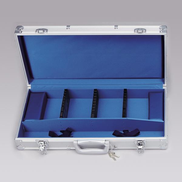 알루미늄 케이스 DX 양식칼 10자루 수납
